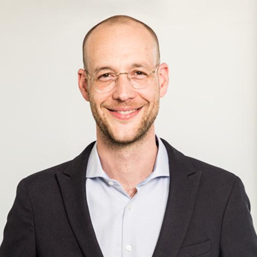 Oliver Boergen