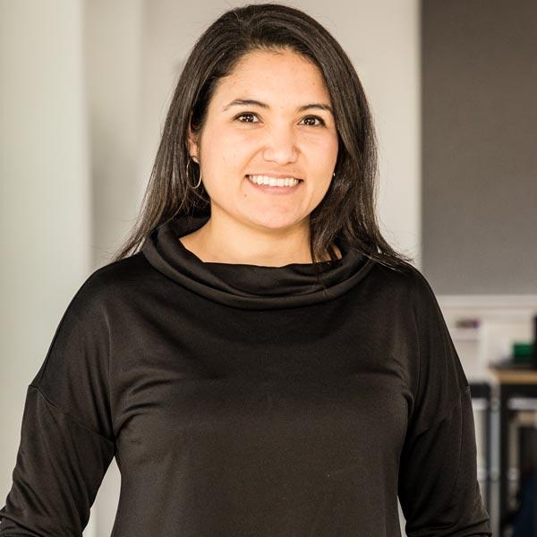 Communication Consultants Cindy Portillo-Nisch