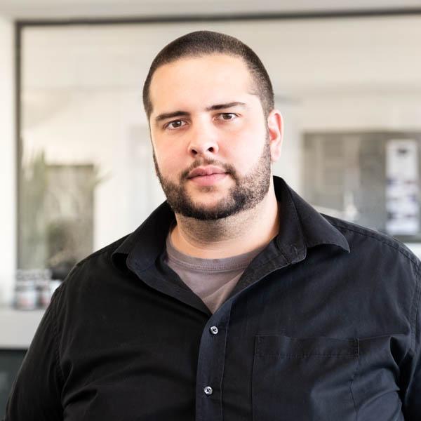 Communication Consultants Tino Marquez