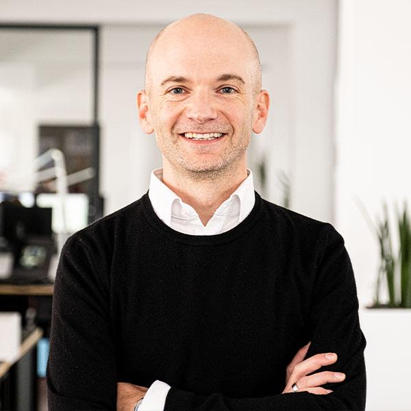 Communication Consultants Andreas Dölker