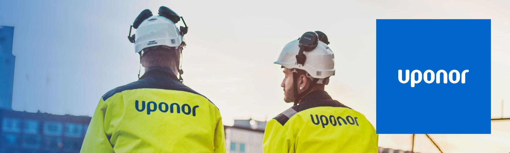 Uponor: Europaweit einheitlich kommunizieren