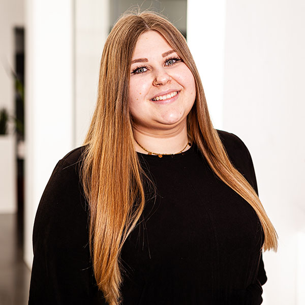 Communication Consultants Isabella Kinzelmann