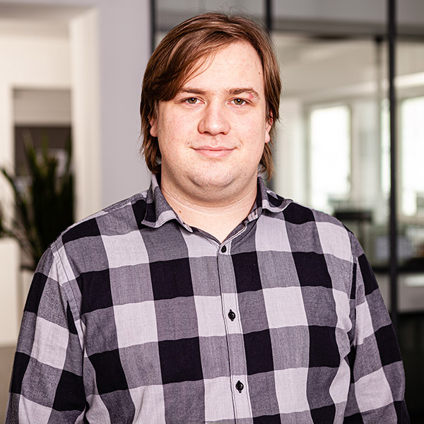 Communication Consultants Jonas Dautel