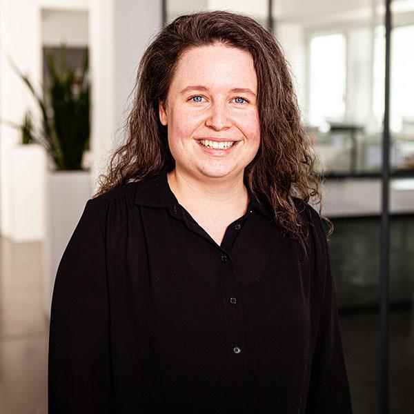 Communication Consultants Julia Biewald