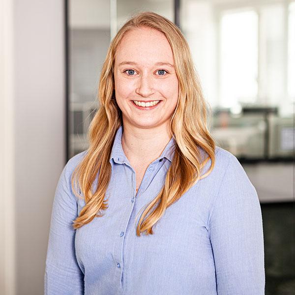 Communication Consultants Leonie Fürgut